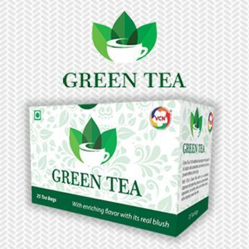 Picture of *VCN GREEN TEA BV 0.9