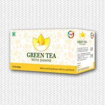 Picture of JASMINE GREEN TEA BV 0.9